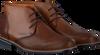 Cognac VAN LIER Nette schoenen 1955631  - small