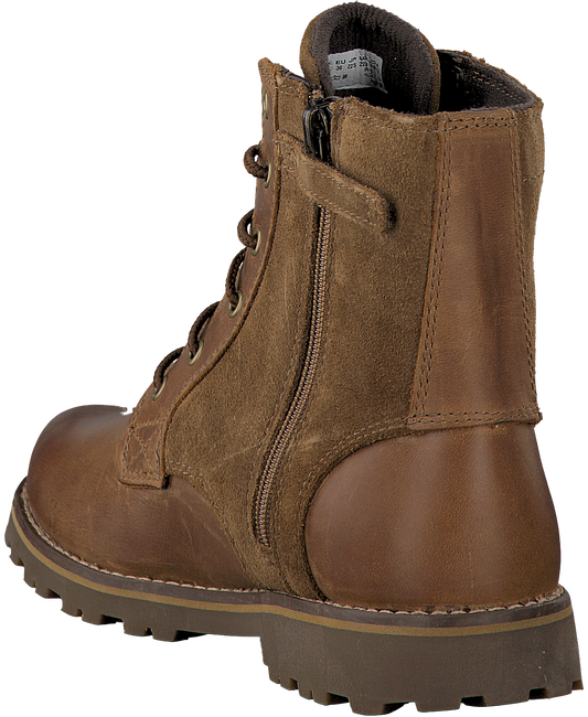 TIMBERLAND ENKELBOOTS CHESTNUT RIDGE 6IN PREMIUM - large