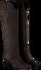 Bruine NUBIKK Hoge laarzen ALEX GILLY  - small