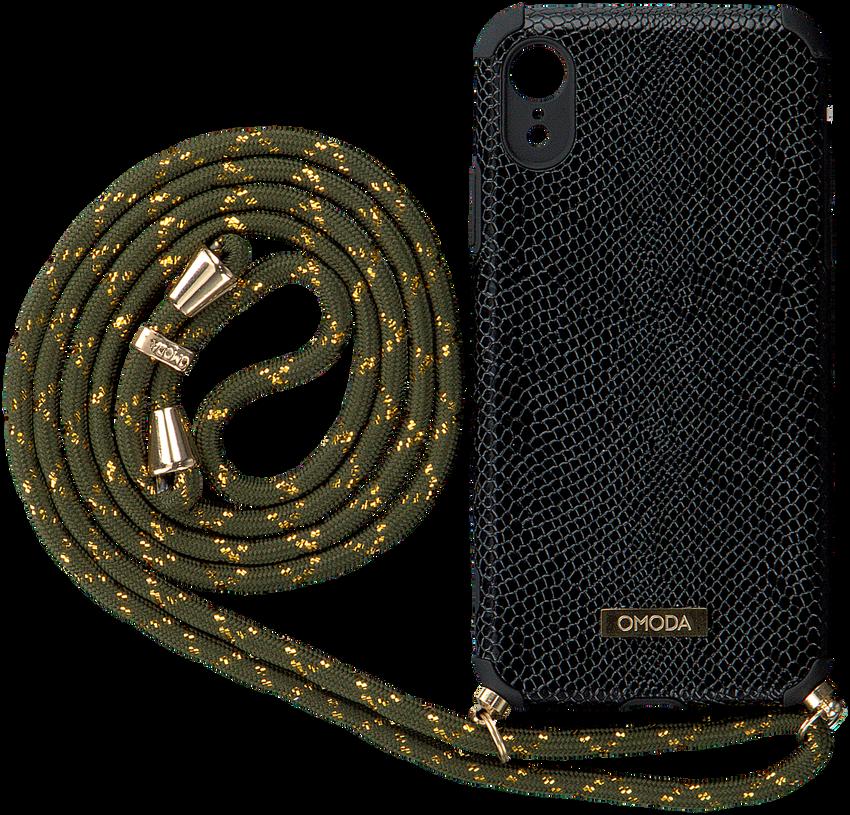 Groene OMODA Telefoonkoord XR IPHONE KOORD  - larger