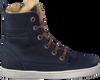 Blauwe SHOESME Sneakers UR9W056  - small