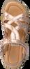 Roze APPLES & PEARS Sandalen FLORA  - small