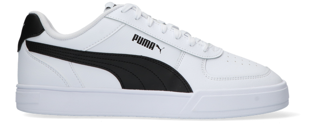 Zwarte PUMA Lage sneakers PUMA CAVEN  - large