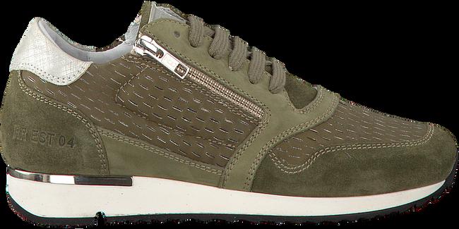 Groene RED RAG Sneakers 76454  - large