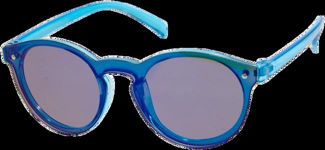 Blauwe LE BIG Zonnebril SALVIA SUNGLASSES  - large