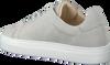 Grijze NUBIKK Sneakers JAGGER ASPEN  - small