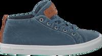 Blauwe BLACKSTONE Sneakers LK30  - medium
