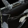 Zwarte TED BAKER Handtas ALMACON  - small