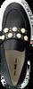 Zwarte 181 Instappers SELE  - small