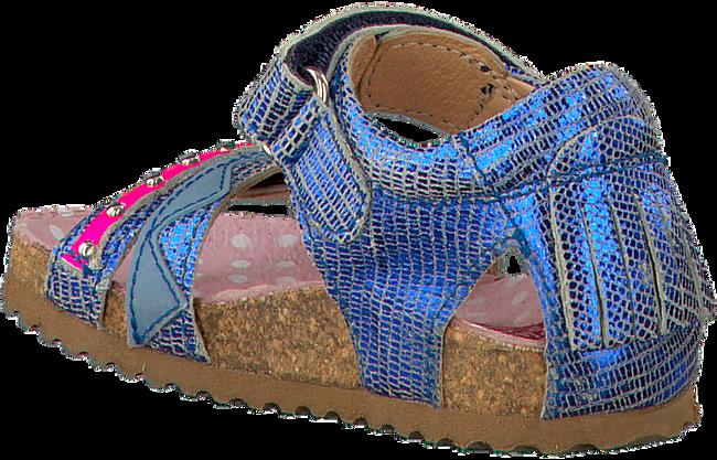 Blauwe SHOESME Sandalen BI8S096  - large