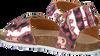 Roze BUNNIES JR Sandalen BABETTE BEACH  - small