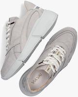 Witte VIA VAI Lage sneakers CELINA JAE  - medium