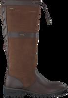 Bruine DUBARRY Lange laarzen GLANMIRE  - medium