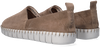 Beige SHABBIES Loafers 120020026  - small