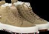Beige VANS Sneakers SK8 HI MTE - small