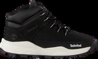 Zwarte TIMBERLAND Hoge sneaker BROOKLYN EURO SPRINT  - medium