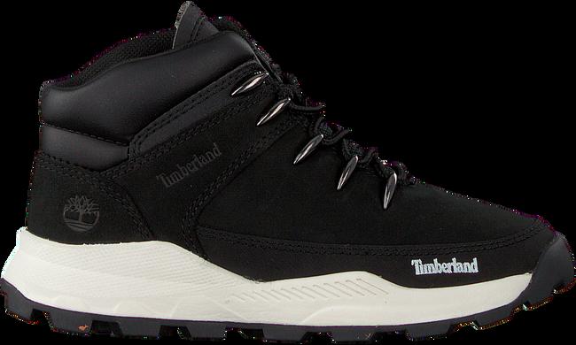 Zwarte TIMBERLAND Hoge sneaker BROOKLYN EURO SPRINT  - large