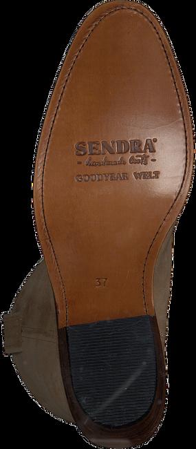 Beige SENDRA Hoge laarzen 14394  - large