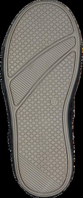 Zwarte BRAQEEZ Sneakers DAVEY DAY  - large