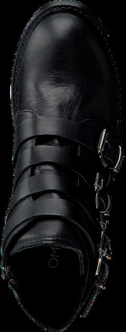 Zwarte OMODA Biker boots 168 SOLE 456 - large
