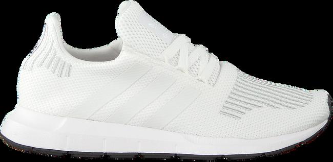 Witte ADIDAS Sneakers SWIFT RUN J - large