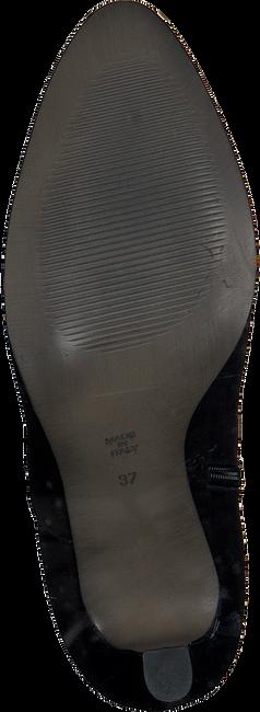 Zwarte OMODA Enkellaarsjes 7425 - large
