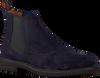 Blauwe GREVE Chelsea boots GERMAN - small
