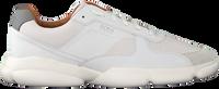 Witte BOSS Lage sneakers RAPID RUNN  - medium