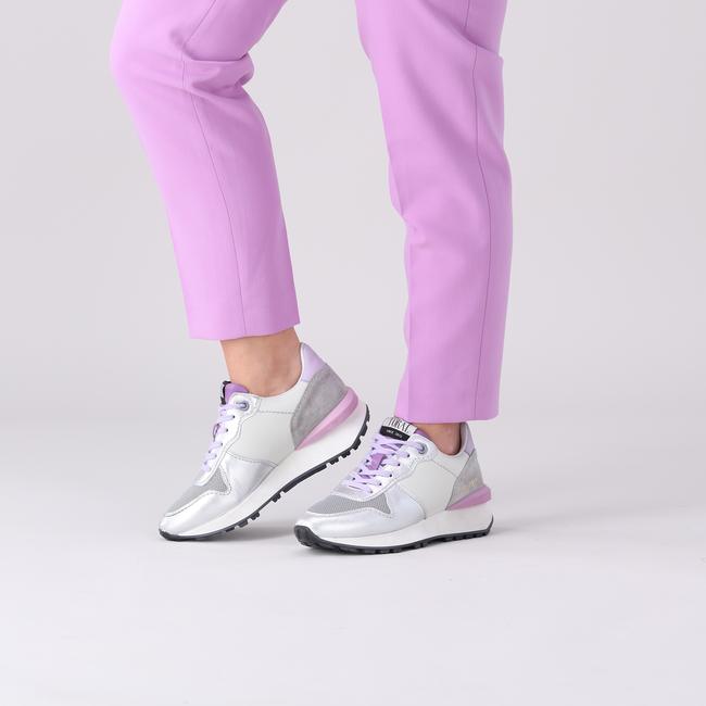 Zilveren TORAL Sneakers TL-12637  - large