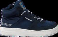 Blauwe VINGINO Sneakers OVAN MID  - medium