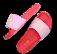 Roze VINGINO Badslippers SENNA  - medium