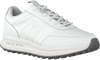 Witte NAPAPIJRI Lage sneakers SLATE  - small