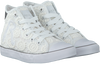 Witte REPLAY Sneakers SEPULVEDA  - small