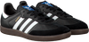 Zwarte ADIDAS Sneakers SAMBA HEREN  - small
