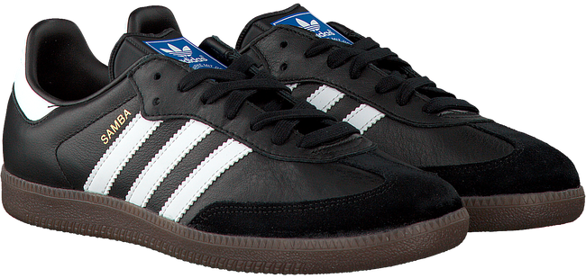 ADIDAS SNEAKERS SAMBA HEREN - large