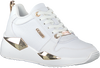 Witte GUESS Lage sneakers TALLYN  - small