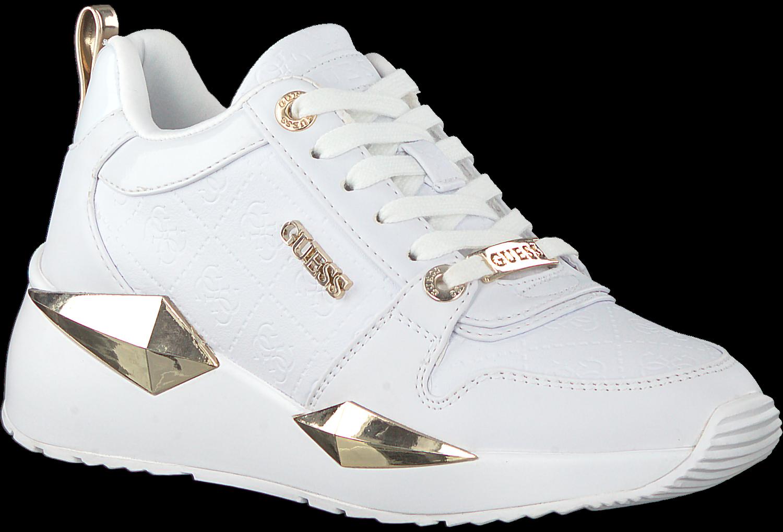 Witte GUESS Lage sneakers TALLYN Omoda.nl