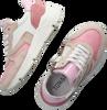 Roze TON & TON Lage sneakers E1343-212  - small