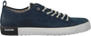 Blauwe BLACKSTONE Sneakers PM66  - small