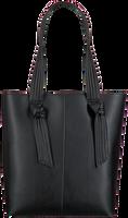 Zwarte HVISK Shopper DALCA  - medium