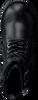 Zwarte HIP Veterboots H1788 - small