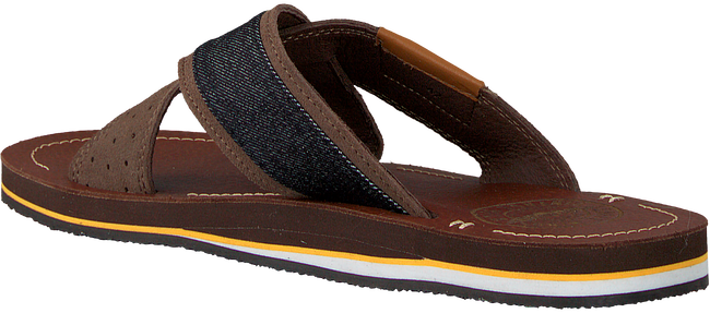 Cognac PME Slippers HAIG  - large