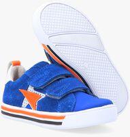 Blauwe BRAQEEZ Lage sneakers DANI DAY  - medium