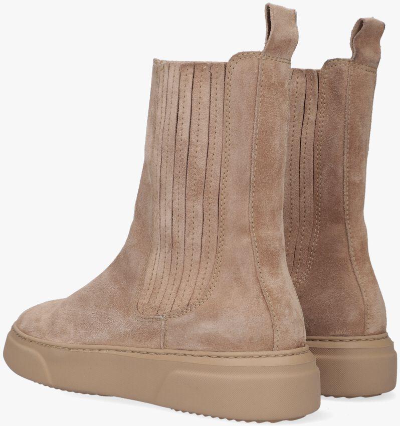 Camel VIA VAI Chelsea boots JUNO LYZA - larger