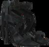 Zwarte TORAL Sandalen 10606  - small