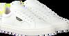 Witte ANTONY MORATO Sneakers MMFW01247  - small