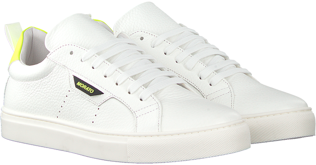 Witte ANTONY MORATO Sneakers MMFW01247  - large