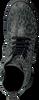 Grijze CLIC! Veterboots 9584  - small