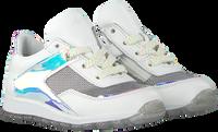 Witte JOCHIE & FREAKS Lage sneakers 20104  - medium