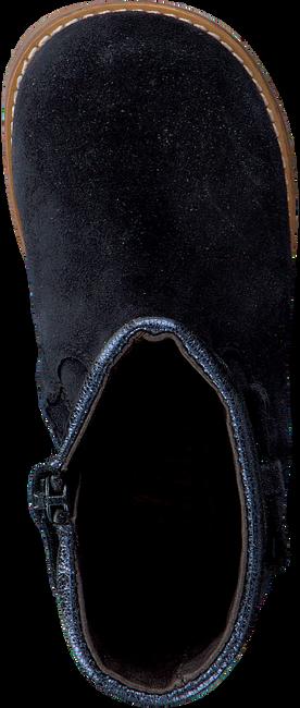 Blauwe CLIC! Lange laarzen 9040  - large